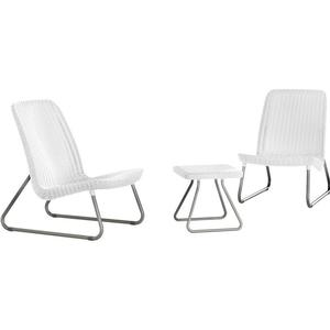 Keter Rio Lounge Group, 1 Table inkcl. 2 Chairshttp://images.pricerunner.com/product/300x300/1624751669/Keter-Rio-Lounge-Group,-1-Table-inkcl.-2-Chairs.jpg