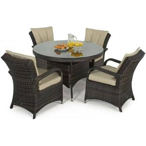 Texas 4 Seat Round Dining Sethttp://images.pricerunner.com/product/300x300/1800526403/Texas-4-Seat-Round-Dining-Set.jpg