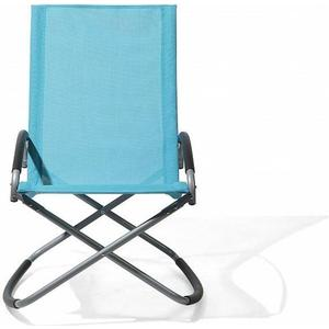Beliani Folding Garden Chair Blue CASTOhttp://images.pricerunner.com/product/300x300/1838393789/Beliani-Folding-Garden-Chair-Blue-CASTO.jpg