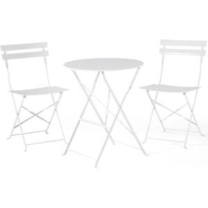 Beliani Fiori Caf? Group, 1 Table inkcl. 2 Chairshttp://images.pricerunner.com/product/300x300/1860743973/Beliani-Fiori-Caf?-Group,-1-Table-inkcl.-2-Chairs.jpg